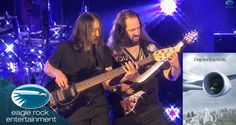 Watch these guys play a sec & tell me they don't have so much talent it's hard not to watch & pull yourself under all DAY LONG wanting more! Dream Theater - Pull Me Under (Live At Luna Park) Spanish Music, Music Sites, Dream Theater, Jazz Blues, Blues Rock, Songs, Guys, Concert, Youtube