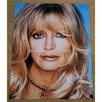Goldie Hawn - actress, film director, producer. Known for her roles in tv's Rowan & Martin's Laugh-In and films like Private Benjamin. #LefthandersIntl - http://Left-handersInternational.com