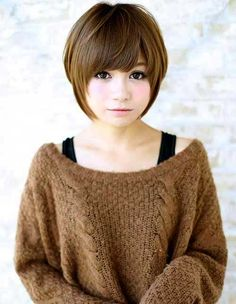 25+ Asian Hairstyles for Round Faces | Hairstyles & Haircuts 2014 - 2015