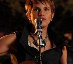 """Shawn Colvin  """"But if there were no music  Then I would not get through  I don't know why  I know these things, but I do"""""""