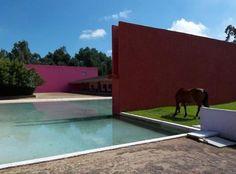 Luis Barragan architect