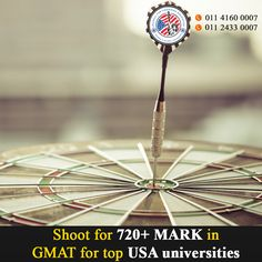 Aiming for admission in Stanford, Yale, Harvard or any other Ivy League B-School? Make sure you are well armed with wisdom while taking the imperative GMAT exam. Call 011-24330007 or 41600007 to enroll for GMAT preparations today. #CAE #BSchool #GMAT #Preparation #Consultant #Advisor