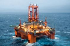 NADL gets West Phoenix rig contract extension in UK