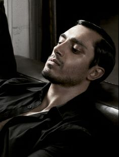 Riz Ahmed - Page - Interview Magazine