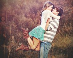 country style kiss