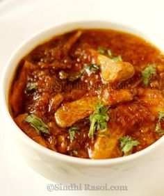 Podaxis Pistillaris , a kind of mushroom, cooked in Sindhi style gravy Veg Recipes, Mushroom Recipes, Curry Recipes, Indian Food Recipes, Asian Recipes, Cooking Recipes, Ethnic Recipes, Recipies, Vegetarian Food List