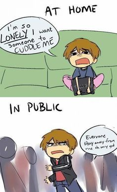 (17) sociallyawkward | Tumblr