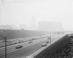LA Smog: the battle against air pollution. When we see photos of Beijing shrouded in a veil of thick smog, we're horrified. How can the Chinese live with such terrible air pollution? But Americans did. Back in the 1950s and '60s, people in Los Angeles breathed some of the dirtiest air in the world. How did the city get its act together? It took decades.