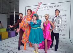 Yue Entertainment: See NBC's 'Hairspray Live!' Cast in Costume in This Promo