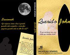 """Check out new work on my @Behance portfolio: """"Redesign da capa do livro """"Querido…"""