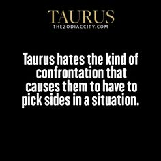 Zodiac Taurus Facts. Get familiar with your zodiac sign here.