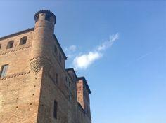 Grinzane Castle - Unesco Heritage