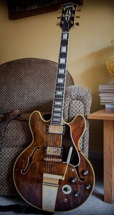 1972 Gibson ES-355