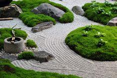 jardin zen - Recherche Google