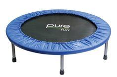Pure Fun Indoor Trampoline