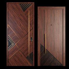 House Main Door Design, Flush Door Design, Single Door Design, Main Entrance Door Design, Wooden Front Door Design, Home Door Design, Bedroom Door Design, Door Design Interior, Modern Wooden Doors