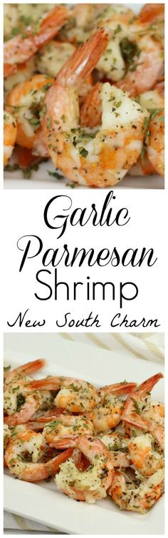 garlic-parmesan-shrimp
