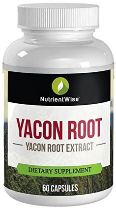 Pure Yacon Root| Ultra Strong Miracle Diet Pills | Healthy Natural Weight Loss Product For Women| Get Slim Fast | Lose Your Extra Belly Fat