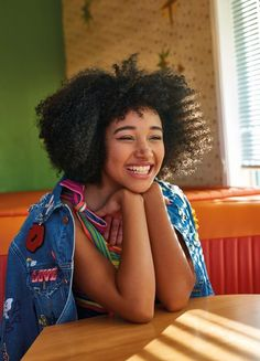 Amandla Stenberg as Princess Winter