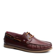 For my chubbi Bi.  Tommy Hilfiger FW13 Chino Boat Shoe #tommyhilfiger #FW13 #menswear #Autumn2013