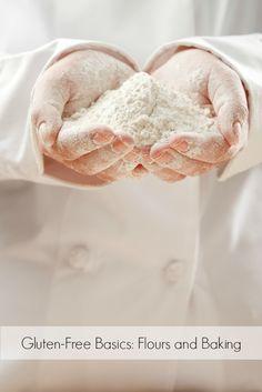 Gluten-Free Basics Flour and Baking   BoulderLocavore.com #glutenfree #udisglutenfree