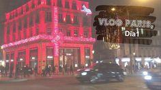 Vlog Paris, Dia1 l Necklis