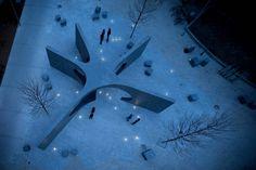 Sean Collier Memorial | Höweler + Yoon Architecture