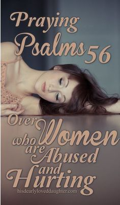 Words of encouragement, inspired by Psalms for all the women who are trusting God from down in the deep dark trenches of life. Christian Marriage, Christian Life, Christian Women, Christian Living, Bible Quotes, Bible Verses, Godly Quotes, Scripture Study, Wisdom Quotes