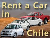 Welcome to Lys: Car Rentals in all major cities throughout Chile