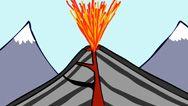 Meet the Volcanoes
