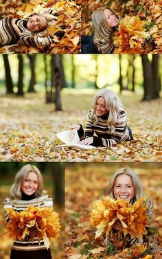 Your Guide to a Perfect Autumn Photoshoot - The Pho.to blog