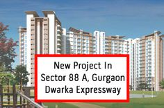 This project is one of the finest residential developments put forward by the well renowned group in the form of luxury homes at Gurgaon. Translation verdant a space into a more sensible investment option, this residential project has been featured with a combination of 2/3/4 BHK apartments of sizes ranging from 1400 - 2400 Sq ft