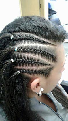 Teenage Hairstyles, Formal Hairstyles, Summer Hairstyles, Cute Hairstyles, Braided Hairstyles, Step By Step Hairstyles, Hair Designs, Hair Goals, Beauty Makeup