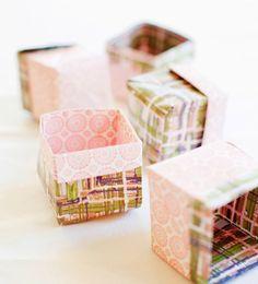 Poppytalk: 10 DIYs to Brighten Up Your Home Office for Spring