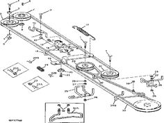 toro drive belt diagram toro drive belt d and belt john deere stx38 drive belt diagram