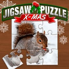 Jigsaw Puzzle XMas - http://www.funtime247.com/puzzles/jigsaw-puzzle-xmas/ - Enjoy the ultimate jigsaw puzzle experience for the Christmas season in three different modes!