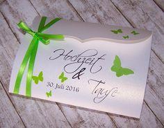 Einladung Hochzeit U0026 Taufe