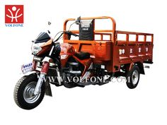Motorized Three Wheel Cargo Motorcycle/Tricycle/Trike Scooter/Car/Vehicle for Sale XG200ZH-7-13