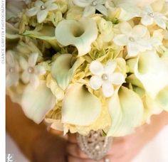 Real Weddings - Anna & Brian: A Fall Wedding in Silverado, CA - The Bridal Bouquet