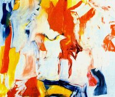 p4d Abstract Styles, Abstract Art, Abstract Paintings, New York School, Willem De Kooning, Z Arts, Dutch Artists, Abstract Expressionism, Art Museum