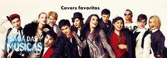 Olá, todos aqui sabem que eu gosto muito da serie Glee e sabem também que a serie tem muitos covers maravilhosos (alguns chegam a ser melhores que as versões originais). E hoje eu vim lhes contar…