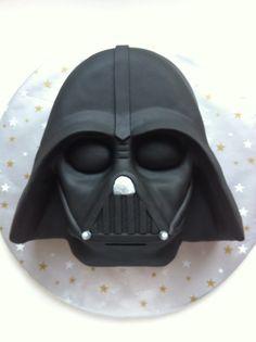 darth vader cake - Buscar con Google