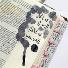 #biblejournalingdaily #biblejournaling #journalingbible #bibletabs