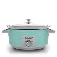 Let the best slow cookers and crock pots do the work. We researched and tested 49 slow cookers and crock pots over hrs and the. is the best slow cooker to buy. Small Kitchen Appliances, Kitchen Items, Kitchen Gadgets, Cool Kitchens, Kitchen Dining, Kitchen Things, Kitchen Stuff, Kitchen Ware, Kitchen Supplies