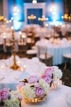 Photography: Joel Bedford Weddings - joelbedfordweddings.ca Read More: http://www.stylemepretty.com/canada-weddings/ontario/ottawa/2013/11/15/chateau-laurier-wedding-from-joel-bedford-weddings/