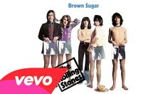 The Rolling Stones - BROWN SUGAR (ALTERNATE VERSION FEAT. ERIC CLAPTON) ...