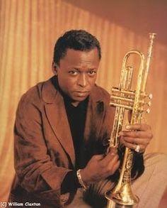 Miles!