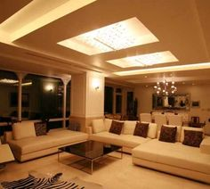 Home interior design styles