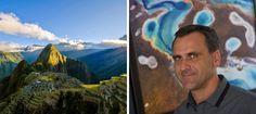 Viete, kde je slovenské Machu Picchu? Objavil ho Slovák, ktorý je jedným z dvoch najlepších fotografov Európy