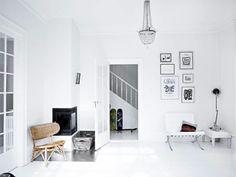 Konfetti | my design harvest: Avslappet minimalisme hos Birgitta Wolfgang Drejer